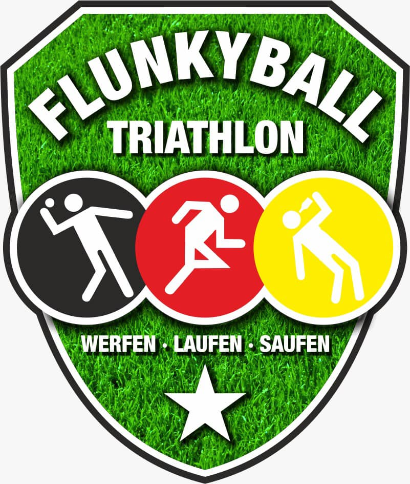 Flunkyball Triathlohn