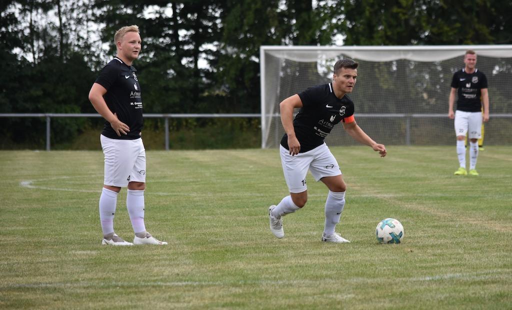 FC Loquard 1.Herren