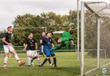 Heimspiel Ostfrieslandliga gegen SV Holte Fotos (c) Rainer Poets