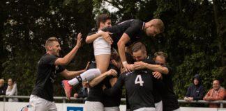 FC Loquard Sieg gegen Frisia