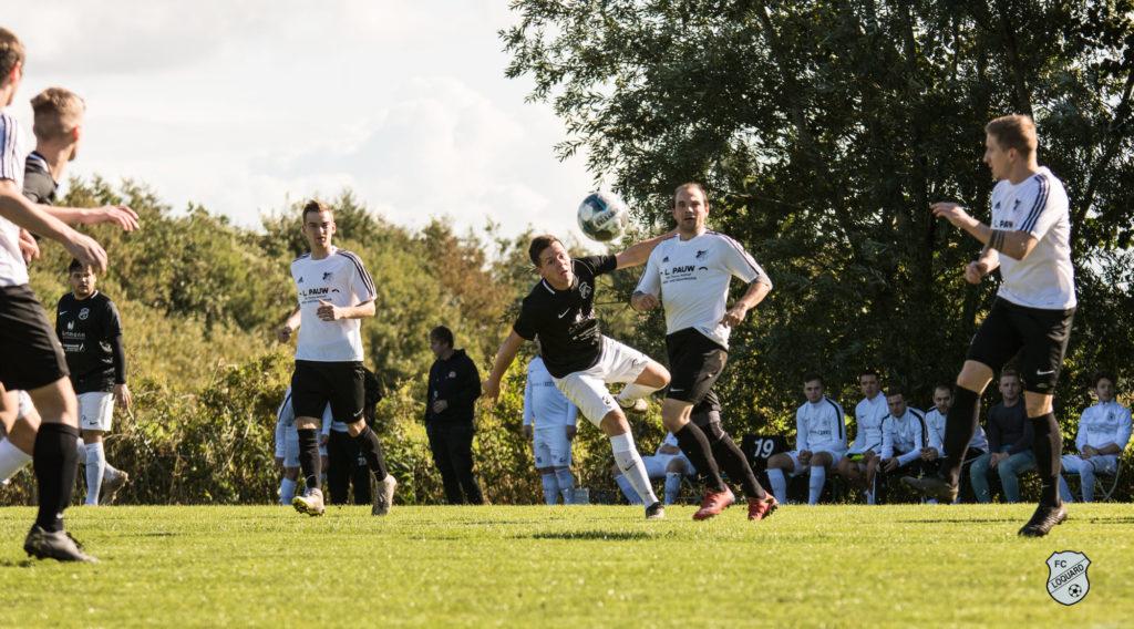 FCL Pokal Frisia Emden  Foto Reiner Poets