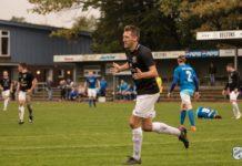 Martin Peters erzielte in Esens das goldene Tor für unsere Loquarder. Für den FCL-Routinier war es der sechste Treffer in den letzten drei Spielen. Foto: Reiner Poets