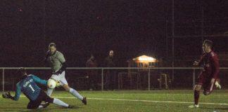 FCL-Routinier Martin Peters erzielte den zwischenzeitlichen 1:2-Anschlusstreffer. FCL-Bild: Reiner Poets.