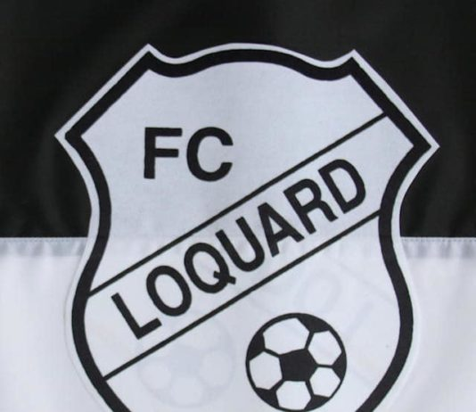 Die Corona-Pandemie zieht nun auch Auswirkungen auf unseren FC Loquard nach sich. FCL-Bild: Reiner Poets