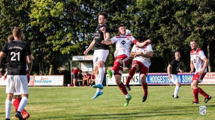 Jann-Marten Swyter zeigte als Sechser im Mittelfeld eine starke Partie. FCL-Bild: Poets