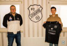 FCL-Trainer André Popp (links) und seine Verstärkung für die Abteilung Attacke Heiko Thiele (rechts). FCL-Bild: Reiner Poets