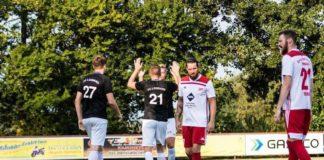Für unsere Loquarder steht am morgigen Dienstag mit dem Derby ein ganz besonderes Testspiel auf dem Vorbereitungsplan. FCL-Bild: Reiner Poets
